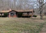 Bank Foreclosure for sale in Nashville 47448 SUSIE AYERS RD - Property ID: 4124260705