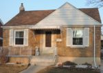 Bank Foreclosure for sale in Berwyn 60402 CLINTON AVE - Property ID: 4124292672