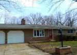 Bank Foreclosure for sale in Washington 61571 WHIPPOORWILL DR - Property ID: 4125759441