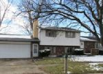 Bank Foreclosure for sale in Bourbonnais 60914 STONEWALL DR - Property ID: 4125769515