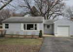 Bank Foreclosure for sale in Mchenry 60050 KNOLL AVE - Property ID: 4125784403