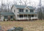 Bank Foreclosure for sale in Milford 18337 BUTTERNUT RD - Property ID: 4127220527