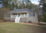 Bank Foreclosure for sale in Douglasville 30134 WARRENTON DR - Property ID: 4127459212
