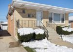 Bank Foreclosure for sale in Calumet City 60409 CALHOUN AVE - Property ID: 4127781573