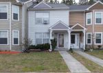Bank Foreclosure for sale in Yorktown 23693 HEATHER WAY - Property ID: 4128519559