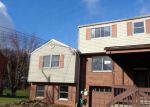 Bank Foreclosure for sale in Pittsburgh 15237 HARMONY DR - Property ID: 4128606268