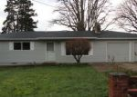 Bank Foreclosure for sale in Salem 97302 BROWNING AVE SE - Property ID: 4128651382