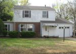 Bank Foreclosure for sale in Bartlesville 74003 S JOHNSTONE AVE - Property ID: 4128667593