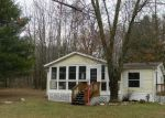 Bank Foreclosure for sale in Weidman 48893 CARMEN DR - Property ID: 4128954460