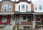 Bank Foreclosure for sale in Philadelphia 19139 N YEWDALL ST - Property ID: 4129886476