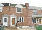 Bank Foreclosure for sale in Folcroft 19032 HEATHER RD - Property ID: 4131468432