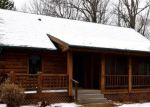 Bank Foreclosure for sale in Birchwood 54817 NICK RD - Property ID: 4131672982