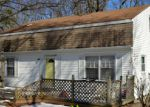 Bank Foreclosure for sale in Powhatan 23139 RED LANE RD - Property ID: 4131707574