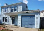 Bank Foreclosure for sale in Newport News 23608 BLANTON DR - Property ID: 4131755755