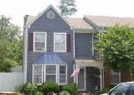Bank Foreclosure for sale in Newport News 23608 WHITEWATER DR - Property ID: 4131766254