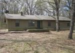 Bank Foreclosure for sale in Marietta 73448 E RILEY RD - Property ID: 4132021597