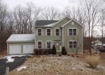 Bank Foreclosure for sale in Bushkill 18324 CHELSEA CT - Property ID: 4132806894