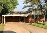 Bank Foreclosure for sale in Cordell 73632 N WEST ST - Property ID: 4133100324