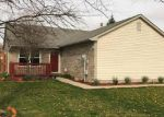 Bank Foreclosure for sale in Indianapolis 46235 HUNTERS BLVD - Property ID: 4133816861