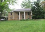 Bank Foreclosure for sale in Lynchburg 24502 ARROWHEAD DR - Property ID: 4134429127