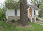 Bank Foreclosure for sale in Edwardsville 62025 SEMINOLE ST - Property ID: 4135624816