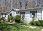 Bank Foreclosure for sale in Michigan City 46360 MOTTS PKWY - Property ID: 4135642776