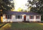 Bank Foreclosure for sale in Quinton 23141 TIMBER DR - Property ID: 4137437582