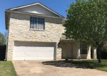 Bank Foreclosure for sale in Leander 78641 RIVERWAY LN - Property ID: 4137699490