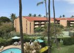 Bank Foreclosure for sale in Kihei 96753 S KIHEI RD - Property ID: 4138118634