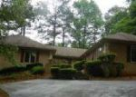 Bank Foreclosure for sale in Conyers 30013 HARVEST DR SE - Property ID: 4138408573