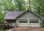 Bank Foreclosure for sale in Dawsonville 30534 BLUE RIDGE OVERLOOK - Property ID: 4138524189