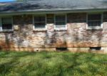 Bank Foreclosure for sale in Lynchburg 24501 ARDMORE DR - Property ID: 4138889914