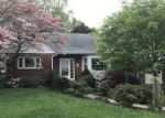 Bank Foreclosure for sale in Reading 19605 LOBELIA AVE - Property ID: 4139564831