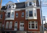 Bank Foreclosure for sale in York 17403 S PINE ST - Property ID: 4140705301
