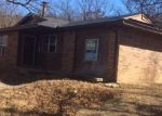 Bank Foreclosure for sale in Weleetka 74880 HIGHWAY 124 - Property ID: 4141113495