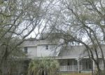 Bank Foreclosure for sale in Blackshear 31516 YELLOW BLUFF RD - Property ID: 4141431914