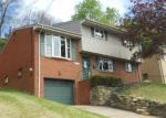 Bank Foreclosure for sale in Pittsburgh 15204 KATHY DR - Property ID: 4142390633