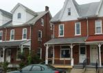 Bank Foreclosure for sale in Fleetwood 19522 W ARCH ST - Property ID: 4142395896