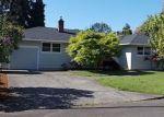 Bank Foreclosure for sale in Portland 97222 SE FIELDCREST ST - Property ID: 4142468592