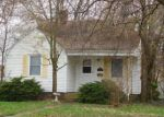 Bank Foreclosure for sale in Rantoul 61866 E SANGAMON AVE - Property ID: 4142872853