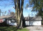 Bank Foreclosure for sale in Willis 48191 TALLADAY RD - Property ID: 4143648942