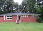 Bank Foreclosure for sale in Memphis 38116 WINCHESTER RD - Property ID: 4144321208