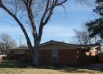 Bank Foreclosure for sale in Pampa 79065 DOGWOOD LN - Property ID: 4144586187