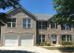 Bank Foreclosure for sale in Snellville 30039 FOSTER RIDGE TRL SW - Property ID: 4145711348