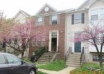 Bank Foreclosure for sale in Manassas 20109 HUMPHREY LN - Property ID: 4146920150