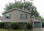 Bank Foreclosure for sale in Bloomington 61704 ANCHOR DR - Property ID: 4147445281