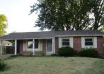 Bank Foreclosure for sale in Maryland Heights 63043 BERNIE CIR - Property ID: 4148194667