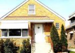 Bank Foreclosure for sale in Cicero 60804 S 60TH CT - Property ID: 4148688254