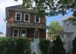 Bank Foreclosure for sale in Bethlehem 18017 CARLISLE ST - Property ID: 4149311944