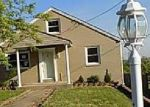 Bank Foreclosure for sale in Pittsburgh 15235 CRESTVIEW RD - Property ID: 4150066563